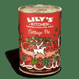 Lily's Kitchen - Dog Cottage Pie (400g)