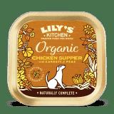 Lily's Kitchen - Organic Chicken Supper (150g)