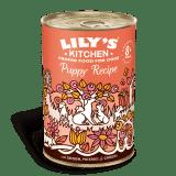 Lily's Kitchen - Chicken Puppy Recipe (400g)
