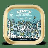 Lily's Kitchen - Turkey & Duck Puppy Recipe (150g)