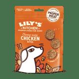 Lily's Kitchen - Chomp-Away Chicken Bites (70g)