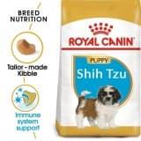 Royal Canin Breed Health Nutrition Shih Tzu Puppy 1.5 KG