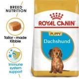 Royal Canin Breed Health Nutrition Dachshund Puppy 1.5 KG