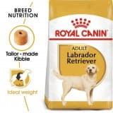 Royal Canin Breed Health Nutrition Labrador Adult 3 KG