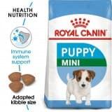 Royal Canin Size Health Nutrition Mini Puppy 2 KG