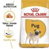 Royal Canin Breed Health Nutrition Pug Adult 1.5 KG