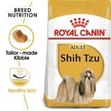 Royal Canin Breed Health Nutrition Shih Tzu Adult 1.5 KG