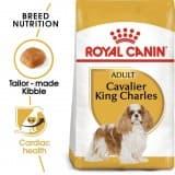 Royal Canin Breed Health Nutrition Cavalier King Charles Adult 1.5 K