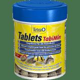 Tetra Tablets TabiMin 120 Tablets 72UK