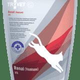 Trovet Renal Venison Cat Dry Food 500g