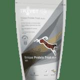 Trovet Unique Protein Dog Treat Duck 125g/UDT