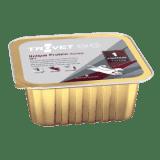 Trovet Unique Protein Turkey Dog & Cat Wet Food Alu Tray 300g